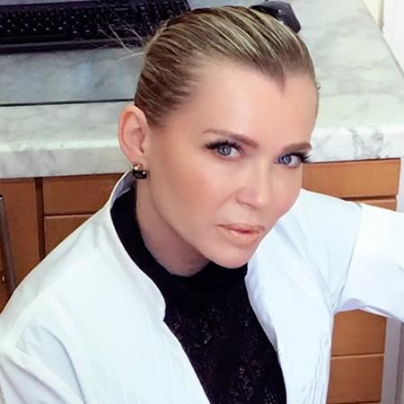 Dr. Liana Gedz, D.D.S.