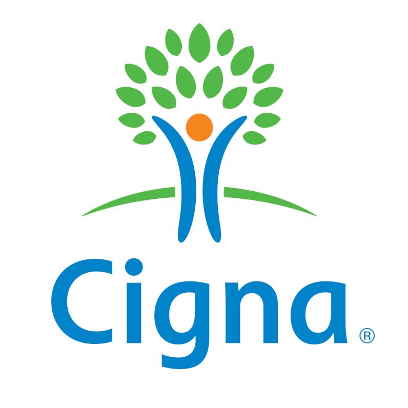 We accept Cigna Dental Insurance