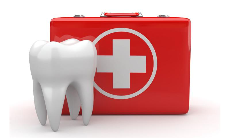 Emergency Dentist NYC